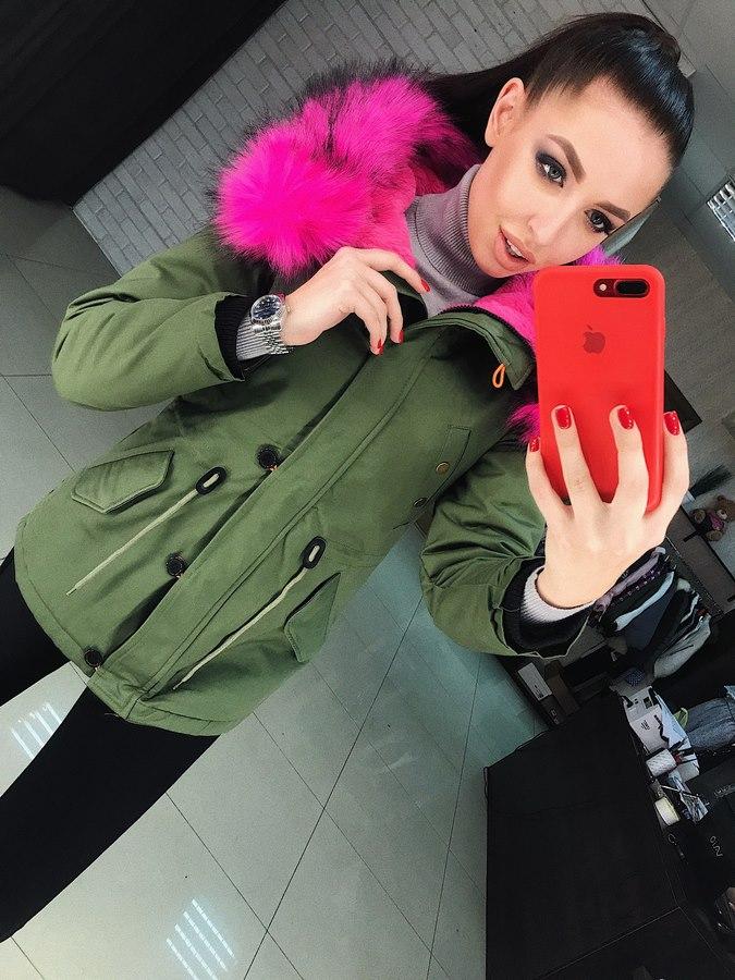 Куртки женские оптом 41809263 0456-14