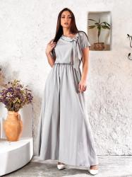 Платья женские БАТАЛ оптом 68195734  1196-21