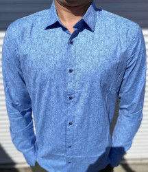 Рубашки мужские FMT оптом 37415892 04-51