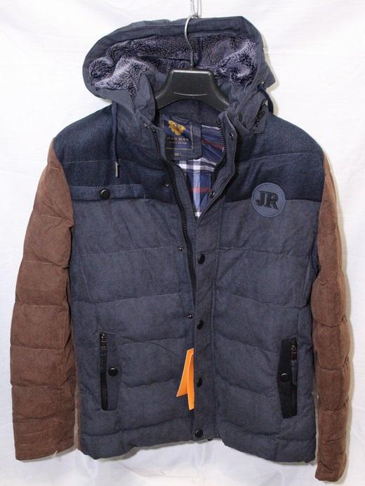 Куртки мужские оптом 46017582 12190-3