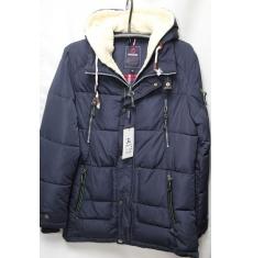 Куртка мужская зимняя оптом 0412975 16122