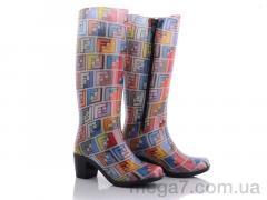 Резиновая обувь, Selena оптом 004