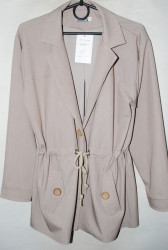 Пиджаки женские оптом 59764012 839-16