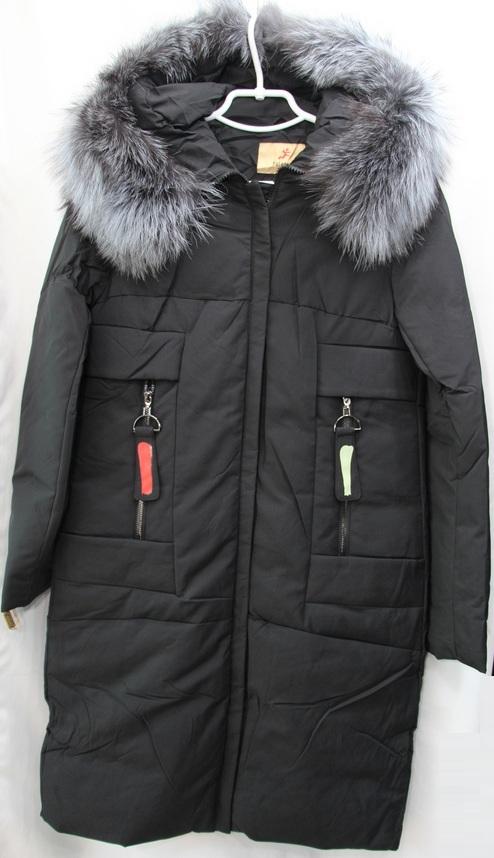 Пальто женские зимние оптом 2008651 17808-42