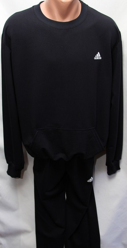 Спортивный костюм мужской батал оптом 0903941 2039
