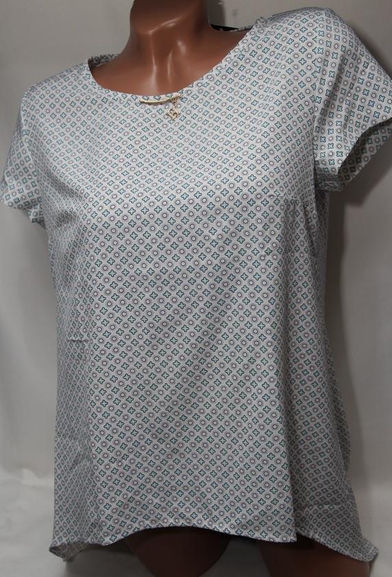 Блузы женские оптом 03629817 3-19