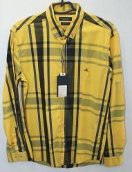 Рубашки мужские MARKA MARKA оптом 13579482 11-297