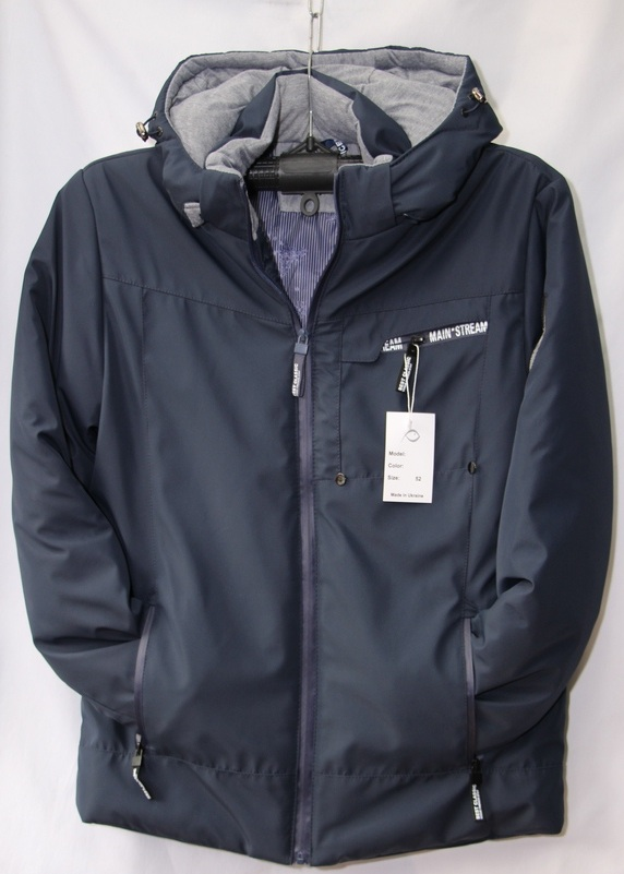 Куртки мужские зимние оптом 24530618 0319-3