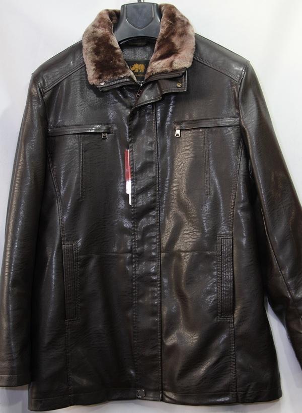 Куртки мужские оптом 40387962 1703B-1