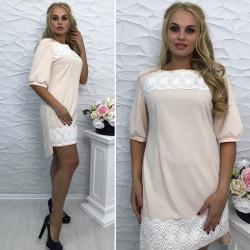 Платья женские оптом 28019374 21-4