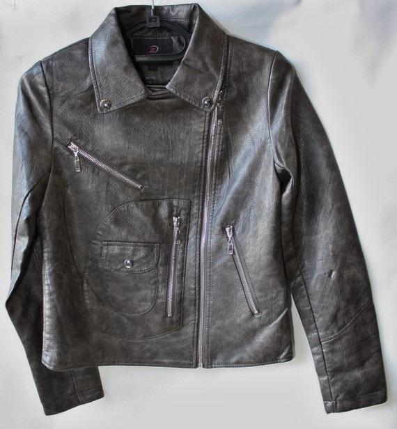 Куртки  женские оптом 79360245 G912-2-174