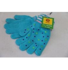 Перчатки детские Украина оптом 1509655 30 1402