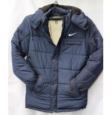 Куртка мужская зимняя оптом 2208404 025