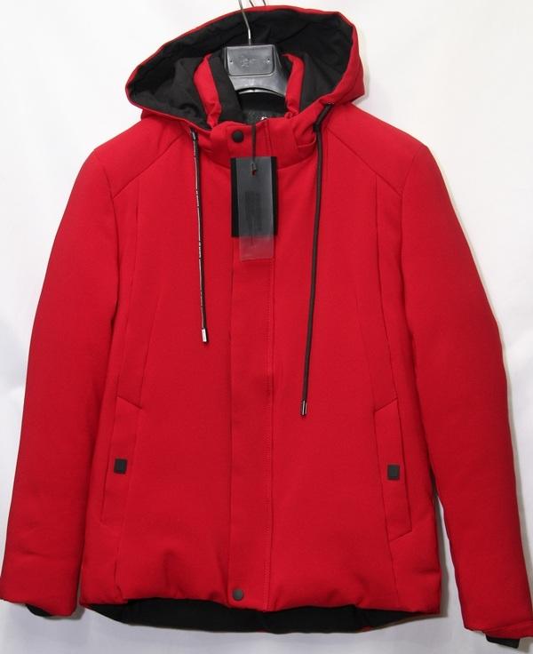 Куртка DSQY  зимняя  мужская оптом 34567091 2719