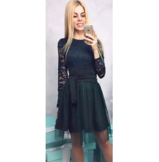 Платье женское оптом 23961850 301-4