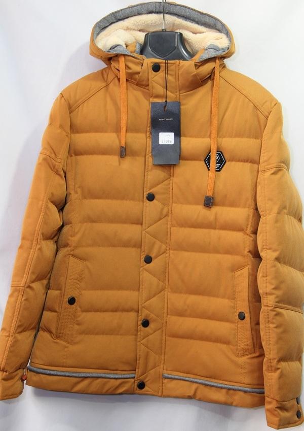 Куртки мужские оптом 76294015 17019-16