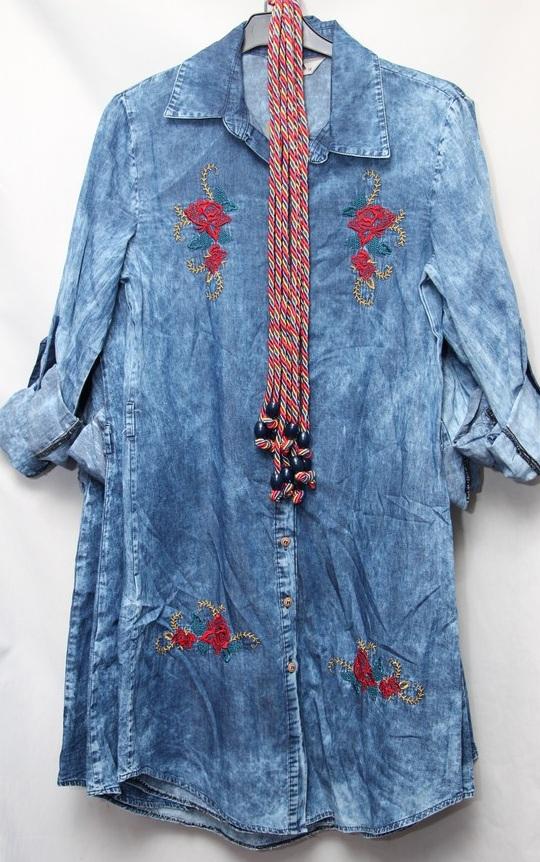 Рубашки туники оптом 05034910 1-2