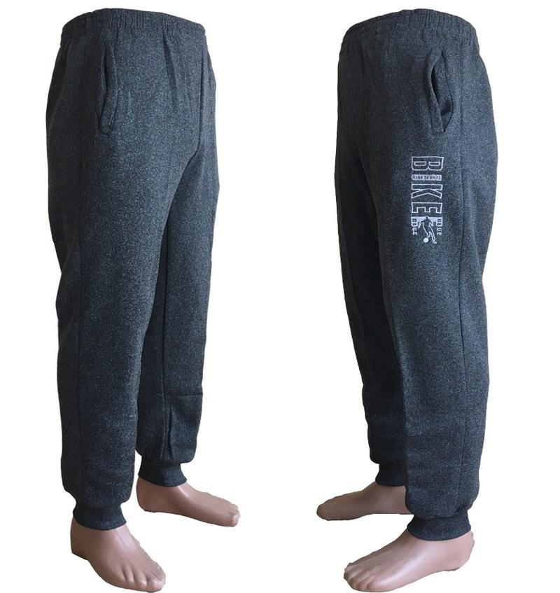 Спортивные штаны мужские оптом 87236094 8461