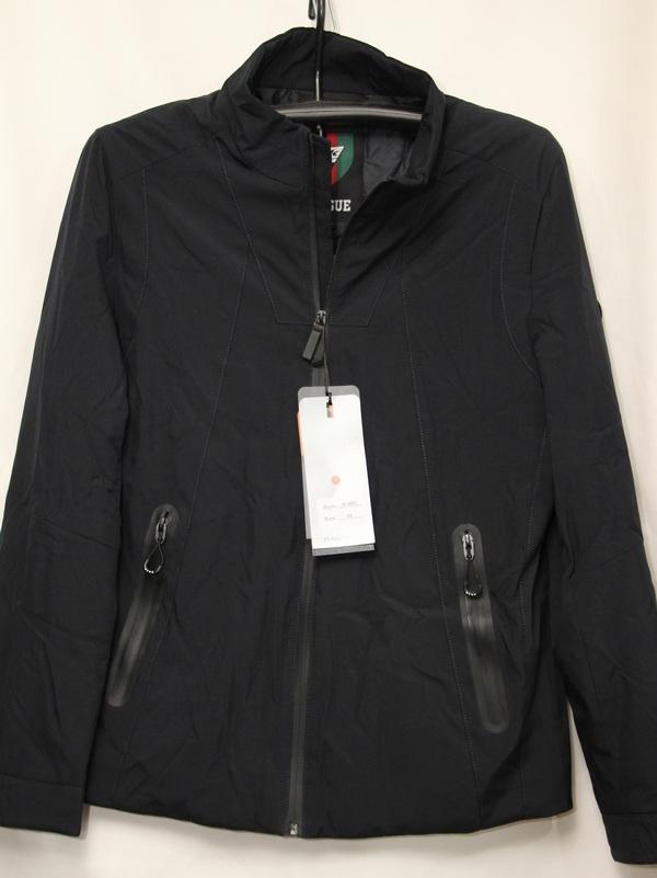 Куртки холлофайберы мужские оптом 83246901 8890-1