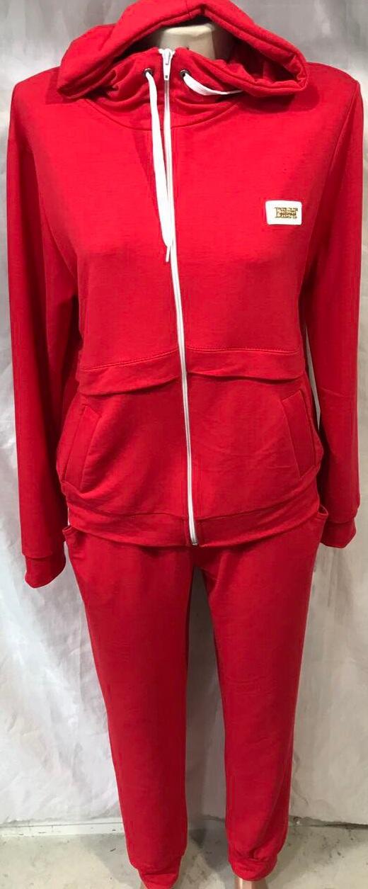 Спортивные костюмы женские оптом 1807533 2450-1