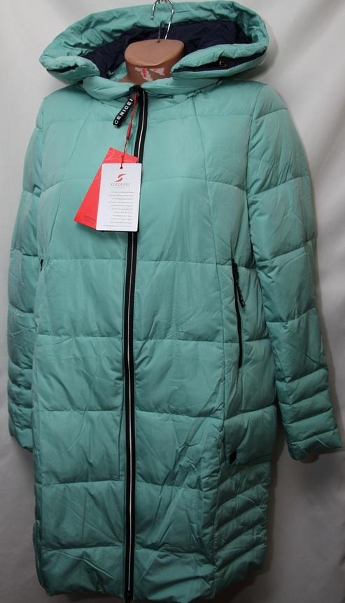 Пальто женское XUEOUFEL оптом 84973521 886-1