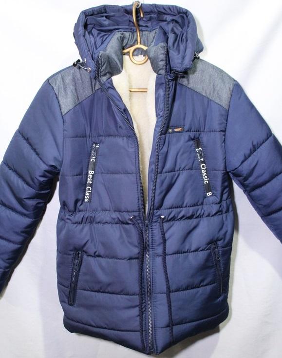 Куртки детские Турция оптом 28376159 7544-5