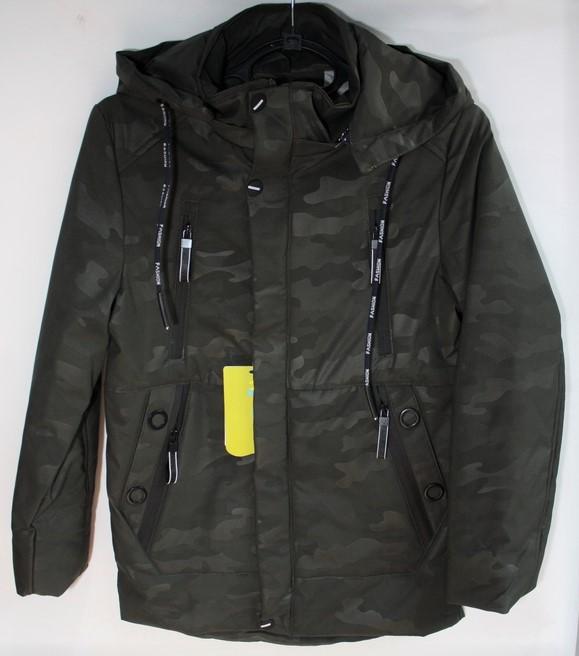 Куртки подростковые оптом 42789651 L5-2