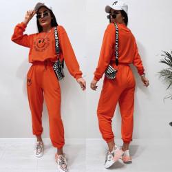 Спортивные костюмы женские оптом 06712854  709-7