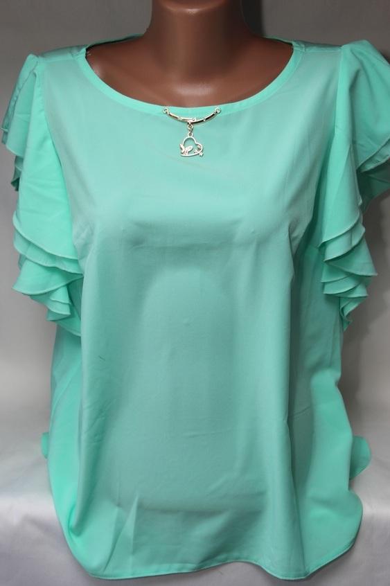 Блуза женская  оптом   11054904 9552-1