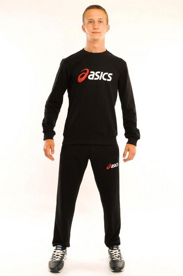 Спортивные костюмы мужские оптом 13084847 5154-8