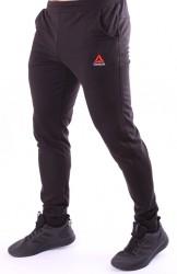 Спортивные штаны мужские оптом 04186573 RE001-10