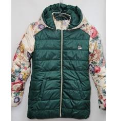 Куртка осенняя оптом  27085354 R065