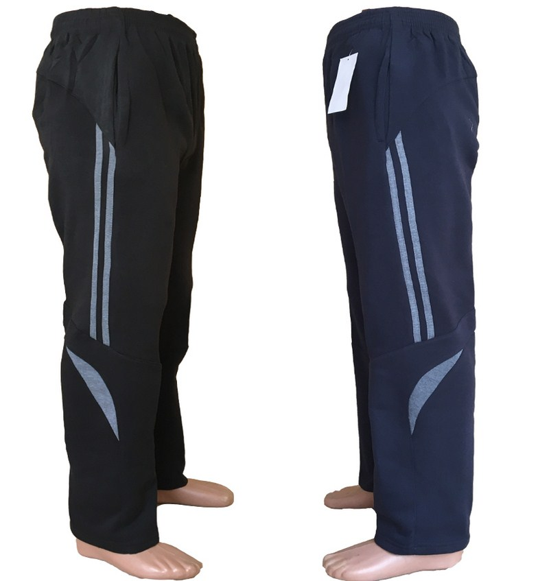 Спортивные штаны мужские оптом 96458127 MA85