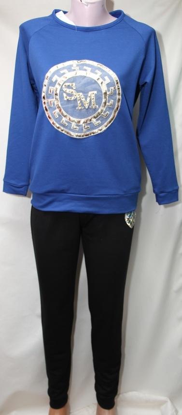 Спортивные костюмы женские  оптом 2007927 6777-8