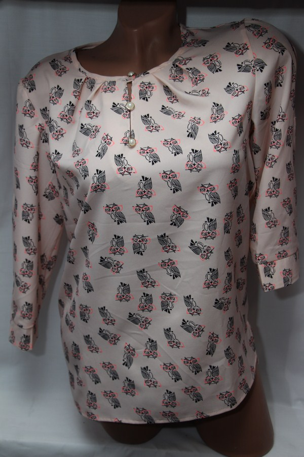 Блузы женские оптом 1303544 20-2