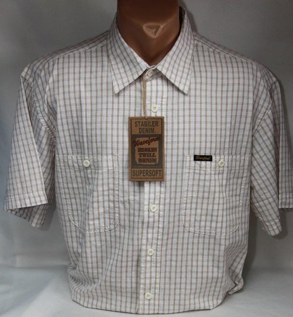 Рубашки мужские оптом 34986217 292-1