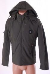 Куртки мужские LUZHILU оптом 45613907 L1872-1