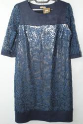 Платья женские оптом Батал 39862157 758-1-2