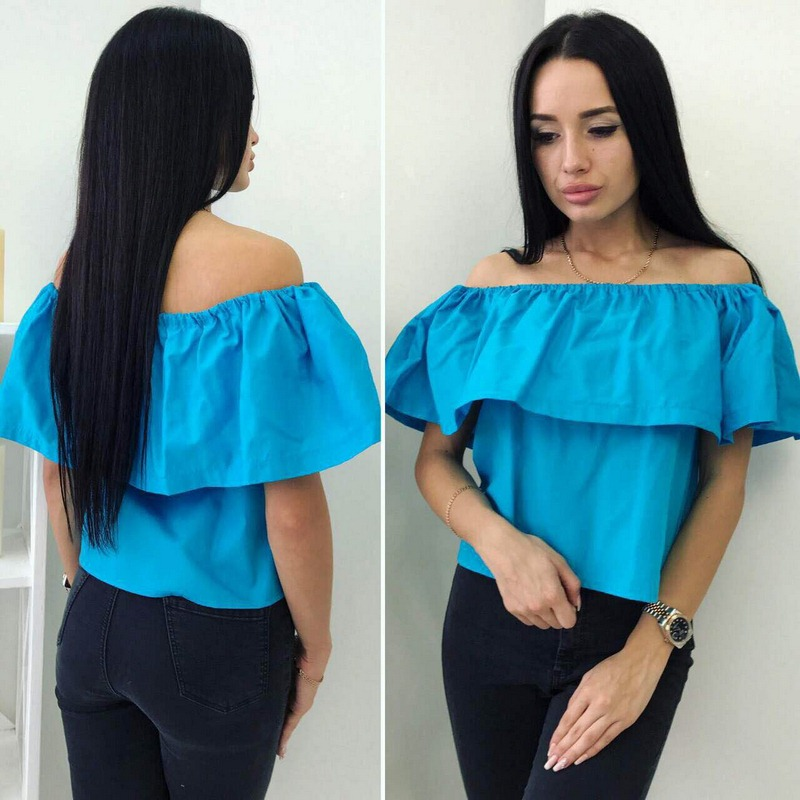 Блуза женская  оптом   01065540 1994-5