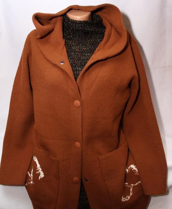 Пальто женские оптом 54697820 2181-2