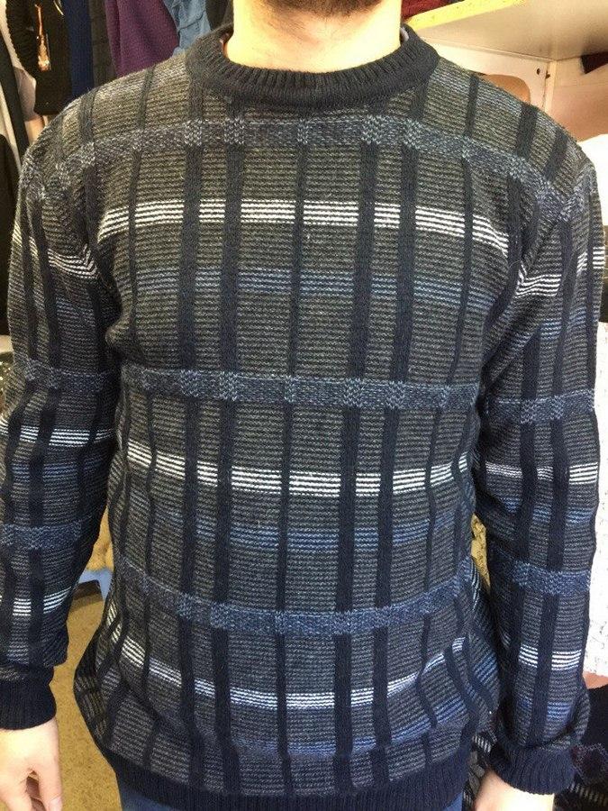 Мужские свитера Турция оптом 50816923 004-1