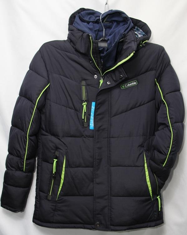 Куртка мужская зимняя оптом 64285701 F4-10