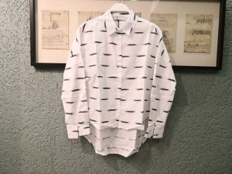 Рубашки женские оптом 21496735 01-30
