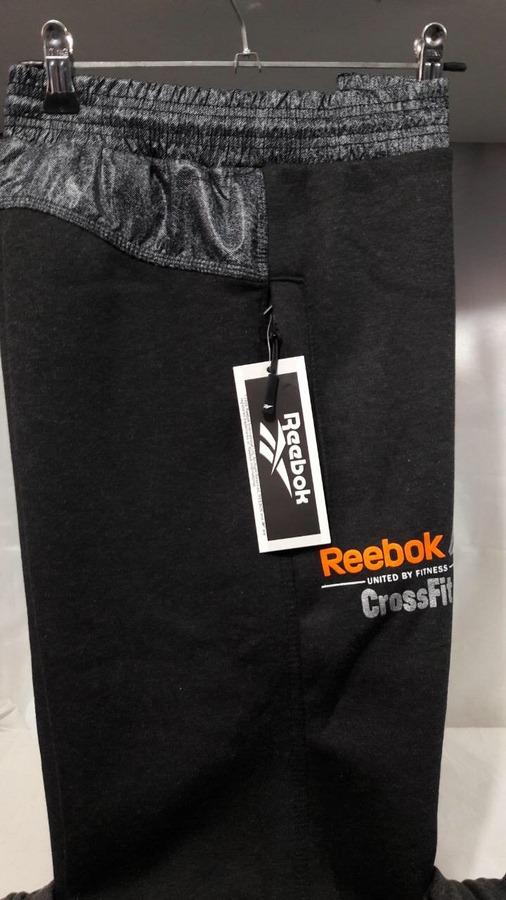 Мужские спортивные штаны оптом  14103537 350-4