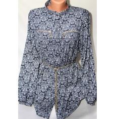 Блуза женская оптом 12115331 009