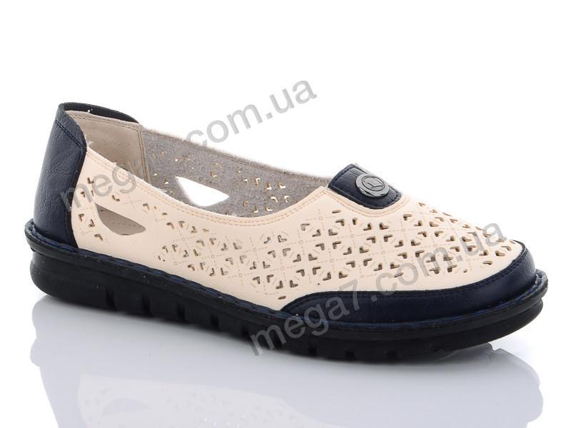 Туфли, WSMR оптом F339-35