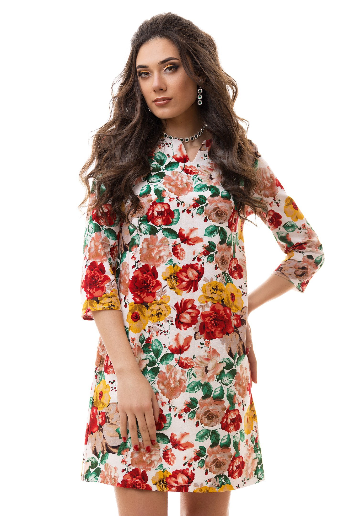 Платье женское оптом 21034747 3020-70