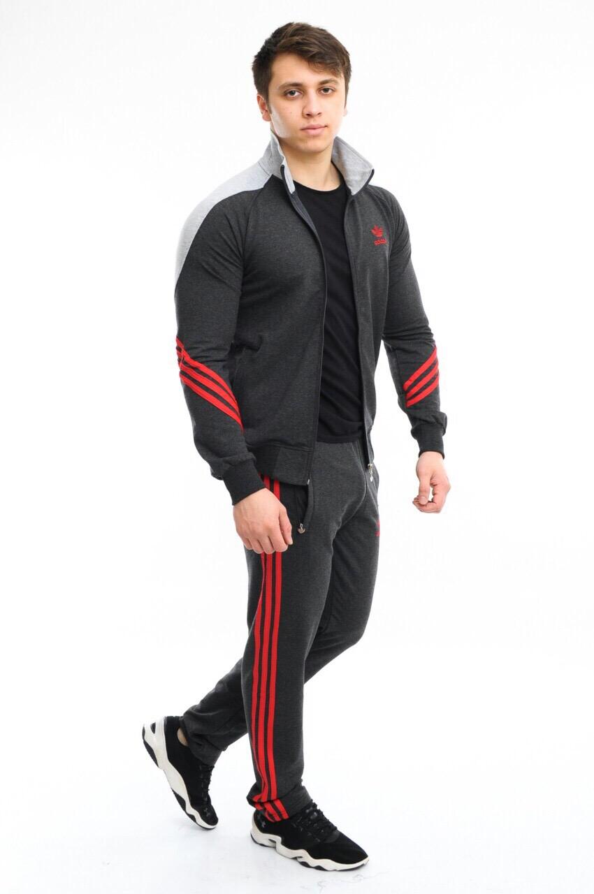 Спортивные костюмы мужские оптом 16034847 1707-9