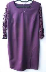 Платья женские SELTA БАТАЛ оптом 30965417 881-28