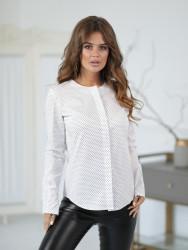 Рубашки женские оптом 30915627 008-2